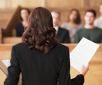 Услуги гражданского адвоката в Москве