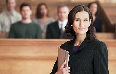 Адвокат по интеллектуальной собственности