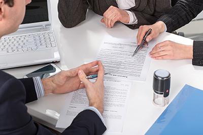 Предпринимательское право консультация
