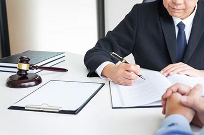 Предпринимательское право помощь