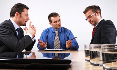 Предпринимательское право юрист