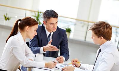 Юридическая консультация клиента