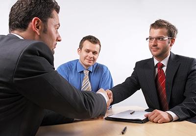 Юридические услуги гражданское право