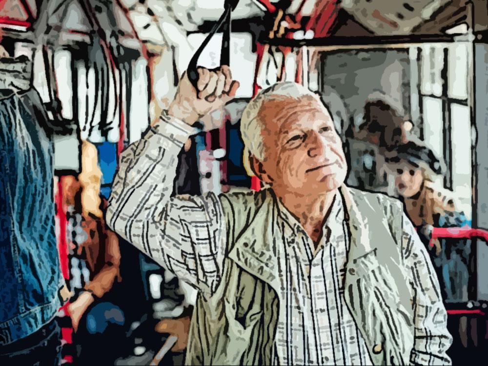 льготы пенсионерам на транспорт